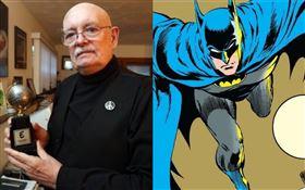 「蝙蝠俠之父」漫畫編劇丹尼歐尼爾(Denny O'Neil)家人證實他已於美國時間11日在家中自然死去,享壽81歲。推特