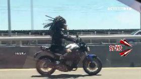 騎士鋼鐵帽1200