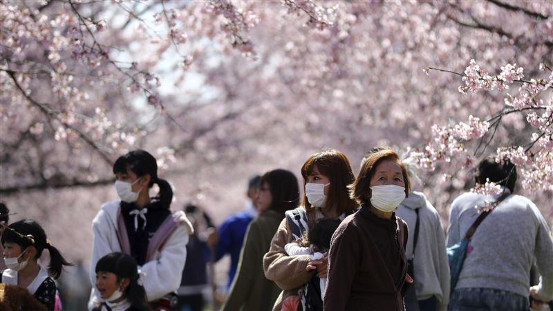 日本趨緩後又擴散…專家揭「基因序列」:新冠病毒已變種