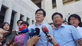 陳其邁談敗選經驗,和高雄市議員請益