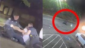 「得來速非裔男」拒捕遭警射殺 死因出爐…列為「兇殺案」。(圖/翻攝自YouTube、推特)