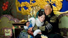 皇太極宸妃
