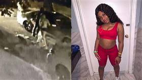 畢業趴悲劇!19歲女大生中5槍喪命 美國,紐約,布朗克斯,派對,畢業,大學,Tyana Johnson,槍擊 翻攝自推特、IG