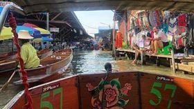 泰國玩,讀者提供