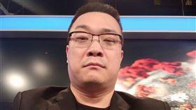 朱學恆(翻攝自臉書)