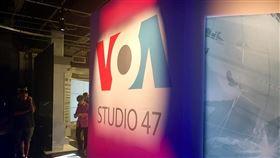 美國之音(VOA)因為一則有關於中國湖北省武漢市疫情解封的新聞與川普政府鬧僵。(圖/翻攝自facebook.com/insidevoa)