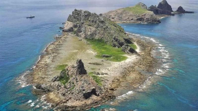 釣魚台爭議!日本可能對中國海警船射擊 中專家:保持克制