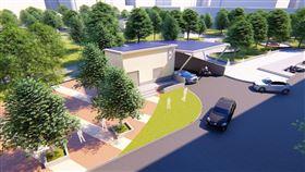 板橋、樹林將再添3座停車場,提供近千個汽機車停車位(圖/新北市政府)