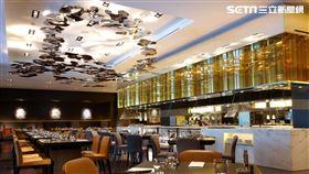 台北寒舍艾美酒店今(17)天宣布,即日起至7月31日止推出「饗玩艾美」住房專案