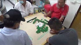 台南,麻豆,賭場,神明