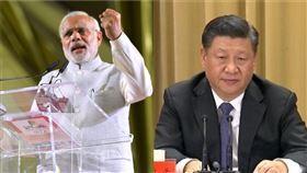 印度政府指控 解放軍 預謀 攻擊