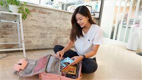 後疫情時期國旅夯 行李箱銷售增2成