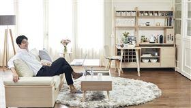 【形象圖】iloom怡倫家居登台2週年 熱銷品項加碼回饋。(圖/業者提供)
