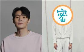 李榮浩睽違半年登台,「暴瘦模樣」曝光。IG