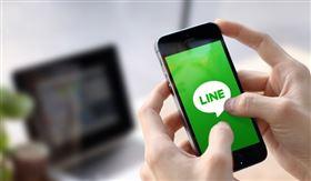 圖/line提供,lineapp