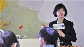 台北市政府地政局張治祥局長表示,北市地政與591聯手,房仲廣告認證上線,房仲違規無所遁形(圖/資料照)
