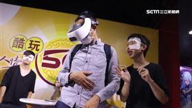 (業配)拜大甲媽免人擠人!5G+VR如親臨駐駕現場