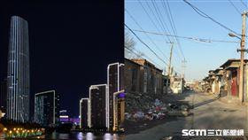 圖/Liaooo授權提供 (中國,城市,大陸,街景,台幹