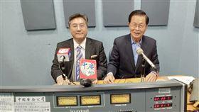 國民黨前行管會副主委李福軒 宣布參選高雄市長(圖/翻攝自李福軒臉書)