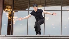 「ENERGY」團長葉乃文(牛奶)擔任「2020捷運盃街舞大賽」製作顧問團總召。(圖/寬寬整合行銷提供)