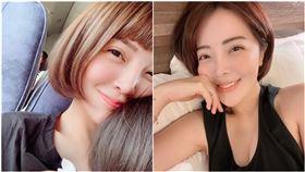 最美書法家趙心妍。翻攝自臉書