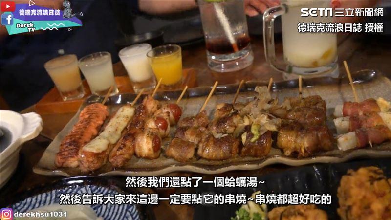 夜貓子必吃美食!新竹在地激推居酒屋...無雷串燒料理 | 生活 | 三立
