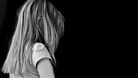 性侵,兒童,未成年,陌生人(圖/Pixabay)