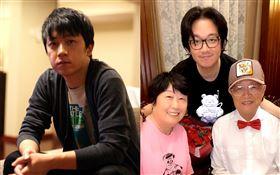 中國大陸男星潘粵明在19日晚間發文,分享自家媽媽在零經驗的情況下,用測量血糖的針幫腦梗塞的爸爸針灸放血。微博
