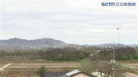 兩韓非軍事區(DMZ),圖/資料照
