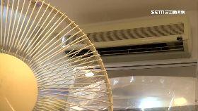 循扇非風扇1800