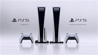 需要審查…中國玩家明年才能買PS5