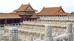 北京,皇宮,紫禁城,圖/翻攝自Pixabay https://pixabay.com/photos/china-beijing-forbidden-city-1457039/