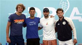 網球,迪米特洛夫,Grigor Dimitrov(圖/翻攝自新浪網球)