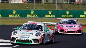 ▲保時捷Porsche Mobil 1超級盃。(圖/Porsche提供)