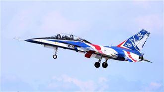 國機勇鷹首飛 中科院、漢翔創造歷史