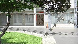 韓國瑜拒住 這官邸淪「高級蚊子館」