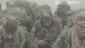 派駐中印對峙前線! 揭秘印傘兵突擊隊