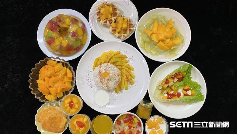 流口水了?芒果切塊配白飯吃 台南人在地「隱藏版」吃法 | 生活 | 三立