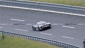 ▲Mercedes-AMG One(圖/翻攝自motor1)