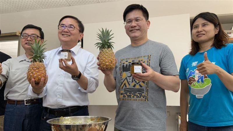 阿龍拚觀光 林佳龍:國旅補助擬再加碼20億「爽玩到底」   生活   三