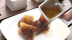 吃粽防脹氣上身! 鹹粽+水果入醬助消化