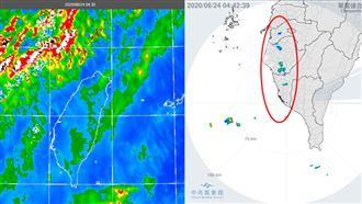連假天氣出爐 吳德榮:降雨機率提高