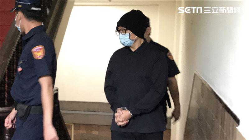 秦偉性侵女造型師 再被判刑4年