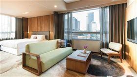 ▲身分證有這「兩個數字」 星級飯店免費住(圖/Home Hotel提供)