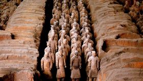 兵馬俑,中國,陵墓,秦始皇,圖/翻攝自Pixabay https://pixabay.com/photos/terracotta-warrior-china-soldier-164169/