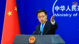 反正不是我的錯!中外交部「3控印度」:責任完全不在中國(圖/翻攝自中國外交部官網)