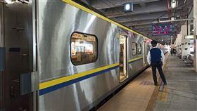 ▲台鐵火車。(圖/陳弋攝影)