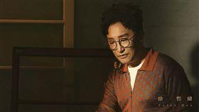 徐哲緯端午節發行最新數位單曲《容顏》。(圖/秩立娛樂工作室提供)