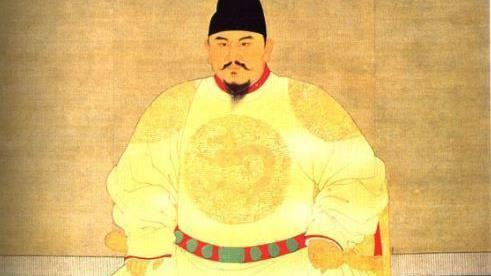 朱元璋稱帝後這「習慣」 讓後宮妃子們苦不堪言