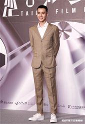 《無聲》劇組世界首映揭開第22屆台北電影節序幕。(圖/記者林聖凱攝影)